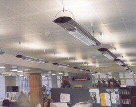 Beleuchtungskonzepte Indirekte Allgemeinbeleuchtung